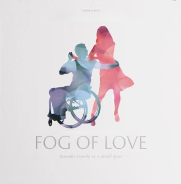 Fog of Love [DIVERSITY COVER]