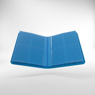 Casual Album: 8 Pocket (Gamegenic) - Blue