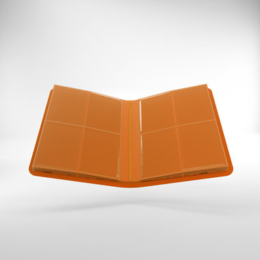 Casual Album: 8 Pocket (Gamegenic) - Orange