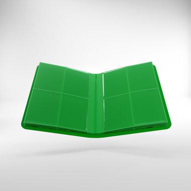 Casual Album: 8 Pocket (Gamegenic) - Green