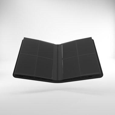 Casual Album: 8 Pocket (Gamegenic) - Black