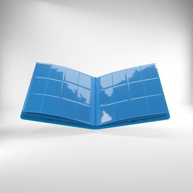 Casual Album: 24 Pocket (Gamegenic) - Blue