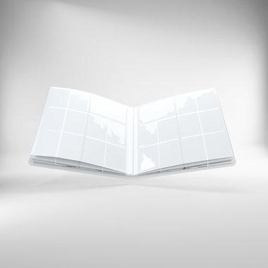 Casual Album: 24 Pocket (Gamegenic) - White