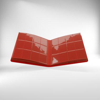 Casual Album: 24 Pocket (Gamegenic) - Red