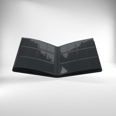 Casual Album: 24 Pocket (Gamegenic) - Black