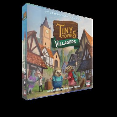 Tiny Towns: Villagers [EN]