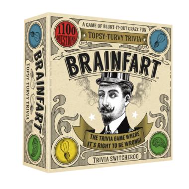 Brainfart [ENG]