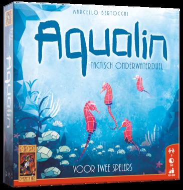 [2EHANDS] Aqualin