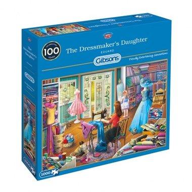 Dressmaker's Daughter - Puzzel (1000)