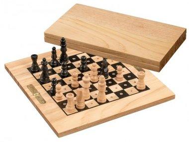 Chess (Travel)
