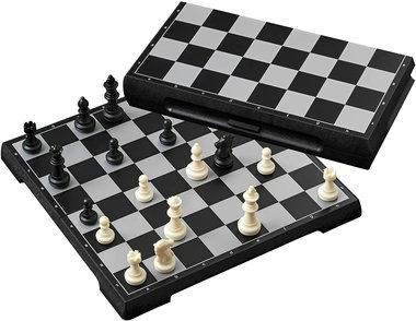 Chess (Magnetic)