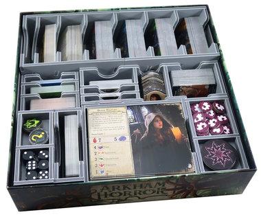 Arkham Horror (3rd Edition): Insert (Folded Space)