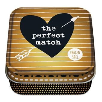 Love Games: The Perfect Match