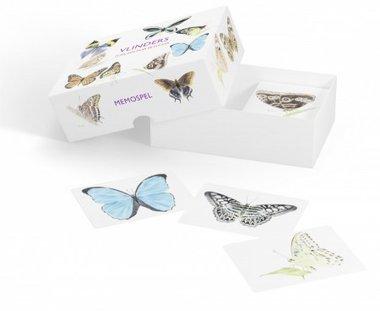 Vlinders Memory