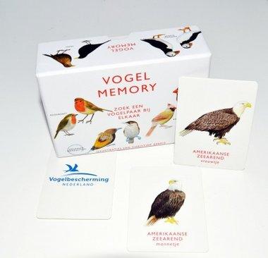 Vogels Memory