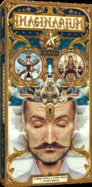 Imaginarium: Chimera