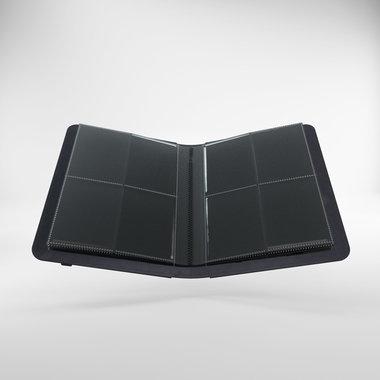 Prime Album: 8 Pocket (Gamegenic) - Black
