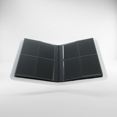 Prime Album: 8 Pocket (Gamegenic) - White