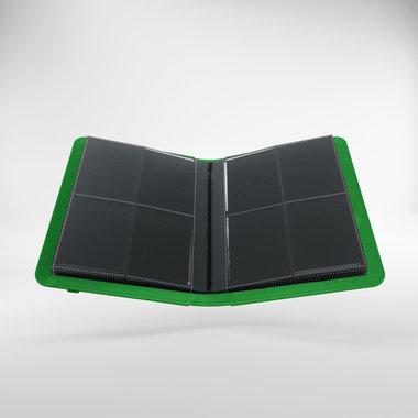 Prime Album: 8 Pocket (Gamegenic) - Green