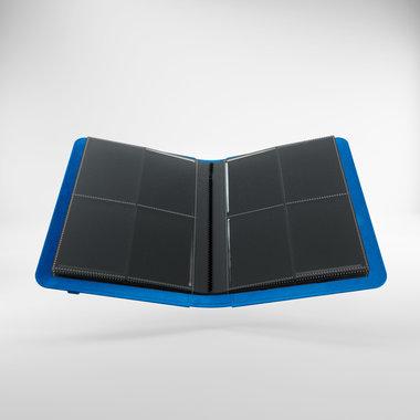 Prime Album: 8 Pocket (Gamegenic) - Blue