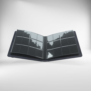Prime Album: 24 Pocket (Gamegenic) - Black