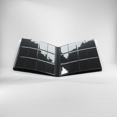 Prime Album: 24 Pocket (Gamegenic) - White