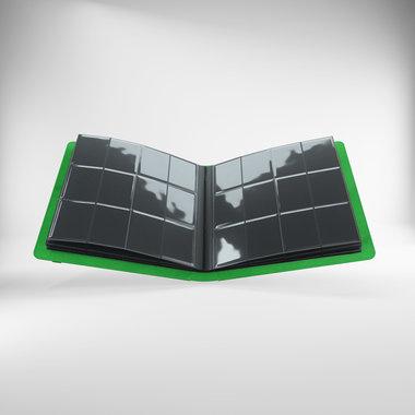 Prime Album: 24 Pocket (Gamegenic) - Green