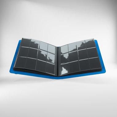 Prime Album: 24 Pocket (Gamegenic) - Blue