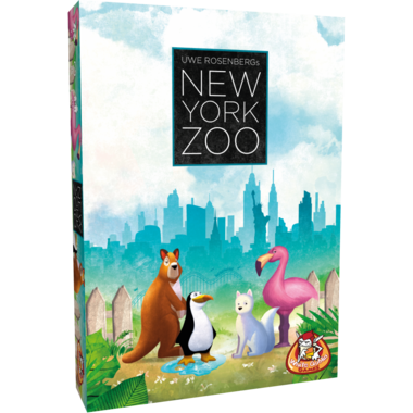 New York Zoo [NL]