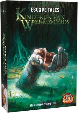 Escape Tales: Kinderen van Wyrmwoods [NL]