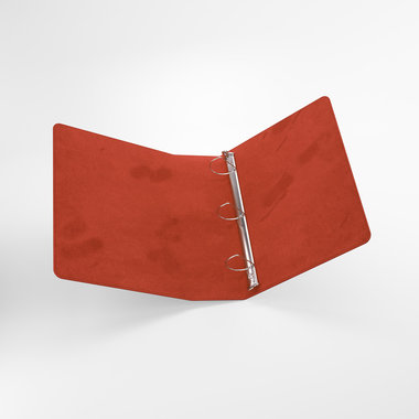 Prime Ring-Binder (Gamegenic) - Red
