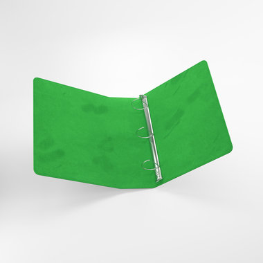 Prime Ring-Binder (Gamegenic) - Green