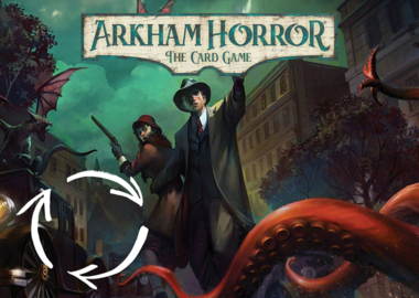 [ABONNEMENT] Arkham Horror: The Card Game – Deluxe Expansions