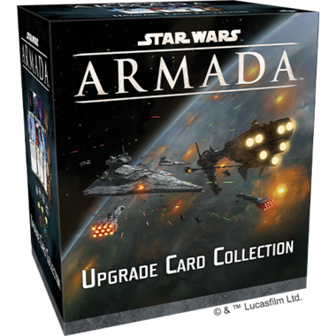 Star Wars: Armada – Upgrade Card Collection