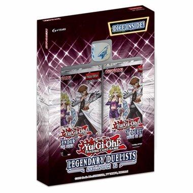 Yu-Gi-Oh! Legendary Duelists: Season 2
