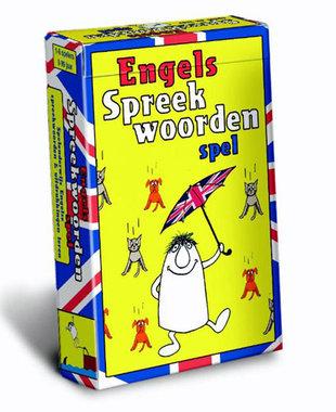 Engels Spreekwoorden Spel