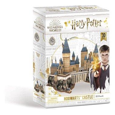 Harry Potter: Hogwarts Castle - 3D Puzzle (197)