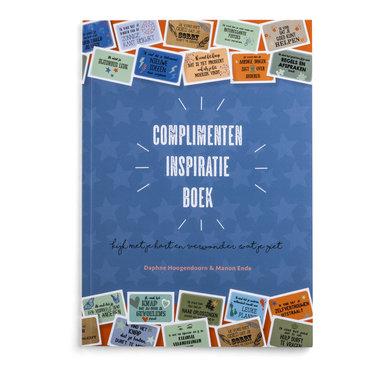 Complimenten Inspiratie Boek