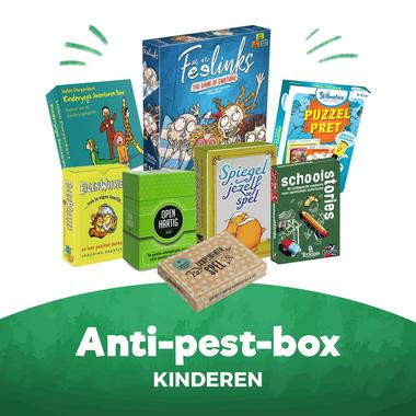 Anti-pest-box Kinderen