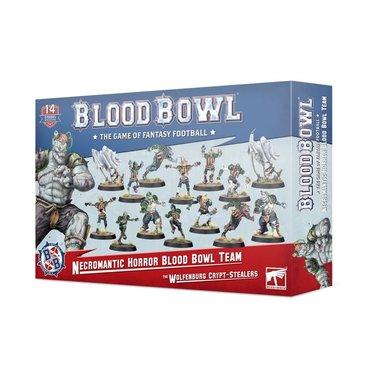 Blood Bowl: Necromantic Horror Blood Bowl Team