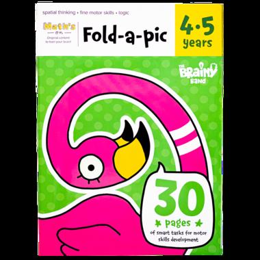 Fold-a-pic (4-5)