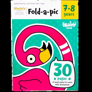 Fold-a-pic (7-8)