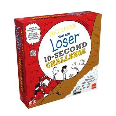 Het Leven van een Loser 10 Second Challenge