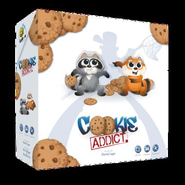 [2EHANDS] Cookie Addict