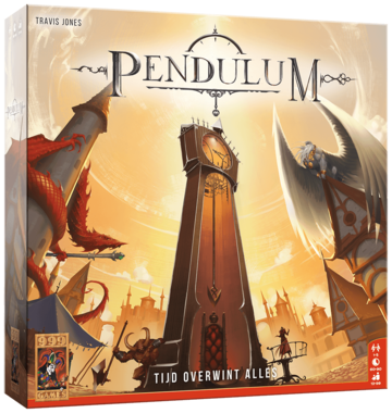 [2EHANDS] Pendulum [NL]