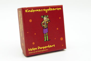 Kindermassagekaarten