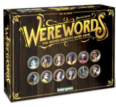 Werewords Deluxe