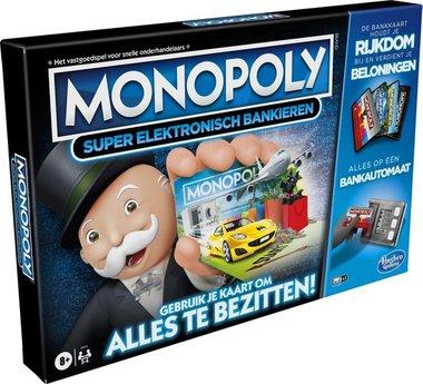 Monopoly: Super Elektronisch Bankieren [NEDERLAND]