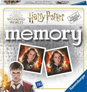 Harry Potter: Memory