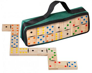 Domino Dubbel 6 (Groot)